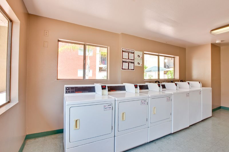 Laundry Room: View Photo